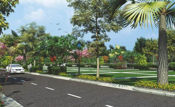 Prestige Park Drive IVC Road North bangalore